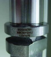 Laserkennzeichnung: Marken setzen