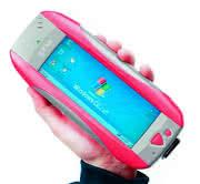 Mobile Business: Transponder mobil lesen