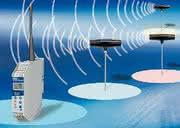 Funk-Temperaturfühler T01.G1: Drahtlose Temperaturmessung