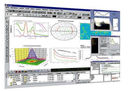 Software: Grafik-Chamäleon