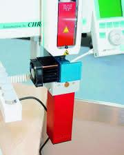Chromatographie: Für leicht flüchtige Verbindungen