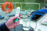 Labortechnik: Das neue Taschen-Messgerät...