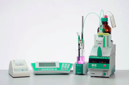 Labortechnik: Für höchste Ansprüche