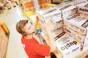 Großhandel für Lebensmittel: Gut für Leckermäuler