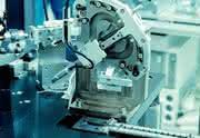 Handlingmodul HSW: Kleinteile ganz schnell handhaben