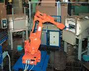 Schleif- und Poliermaschinen: Job-Rotation für mehr Effizienz