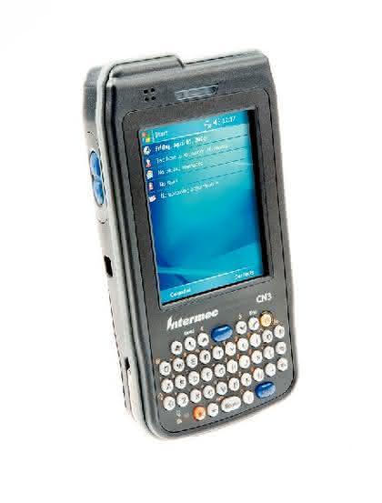 Mobile Computer CN3: Mobile Kommunikationszentrale