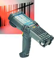 Mobile Computer MC 9060ex: Barcodes in der Ex-Zone erfassen