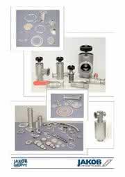 Vakuumtechnik-Katalog: Katalog für Vakuumtechnik