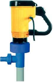 Laborpumpen-Serie JP-120: Pumpen für Abfüllzwecke