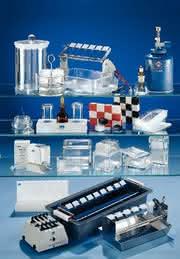 Assistent-Produkte für Mikroskopie und Färbung: Produkte für Mikroskopie und Färbung