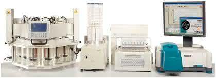 UV-Dissolution-Software: Eine Software – zwei Geräte