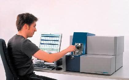 Metallanalysator SPECTROMAXx: Von 0 auf 1000 in zwei Jahren