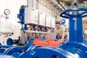 Drehzahlregelung für Pumpen: Einsparpotenzialausschöpfen