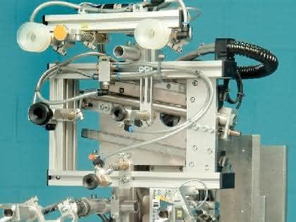 Wirkelemente in Roboterhänden: Gerüstet für viele Greifaufgaben