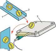 Handhabungstechnik: Nimmermüde Werkstückdetektive