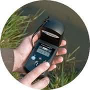 Mini-Colorimeter POCKET II: Mobil mit kleinen Maßen