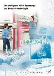 Steuerungs- und Software-Technologie: Moderne Lagertechnik