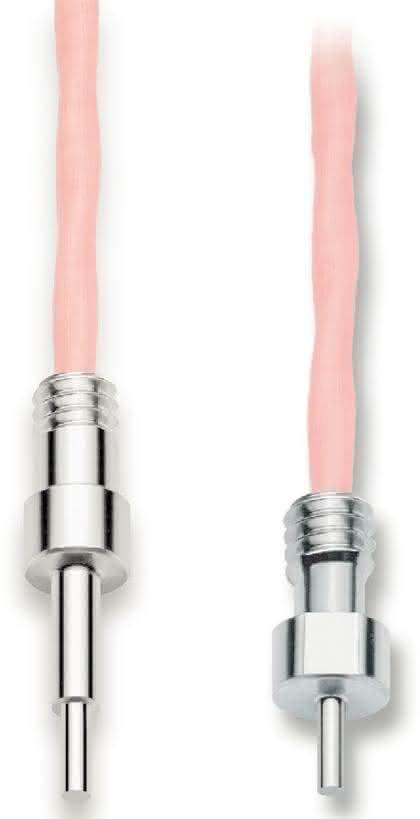 Werkzeugwand-Temperatursensoren (kleine): Sensor im Mini-Format