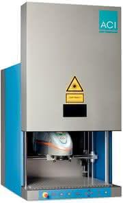 Workstation Professional mit DPLGenesis Marker: Mehr Raum für die Laserbeschriftung
