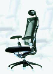 Thermoplaste: Eine gestaltete Sitzmaschine