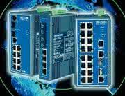 Ethernet Switch: Managed und Unmanaged