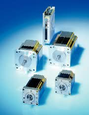 Antriebsverstärker BLV: Für kompakte Antriebseinheiten