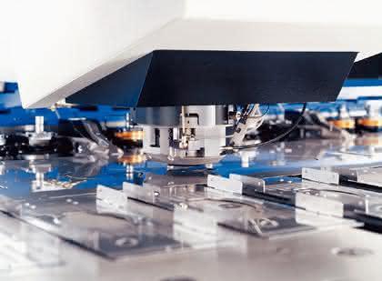Zerspanen: Vitamin CNC für die Werkzeugmaschine