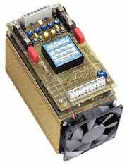 Linearverstärker Serie VM: Leistungsverstärker-Tausendsassas