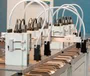 Sondermaschinen: Vom Stall in die Welt