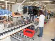 Montagetechnik: Transparent und schnell