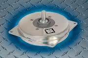 Schrittmotor mit Planetengetriebe: Flaches Kraftpaket