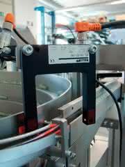 Gabellichtschranken: Präzise Detektoren