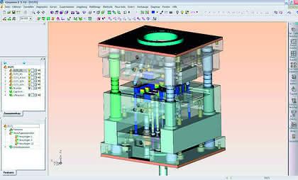 Euromold: CAD kann mehr