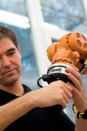 Robotersysteme: Der Roboter als Assi