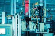 Industrieroboter: Als konkurrenzlos kompakt