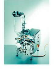 Tangentialflussfiltrationssystem Centramate 500S: Neues TFF-System für  Einsteiger, Upscaler und Produzenten