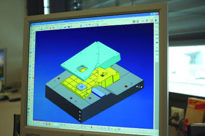Rapid Prototyping: Prototypen und Kleinserien wirtschaftlich herstellen