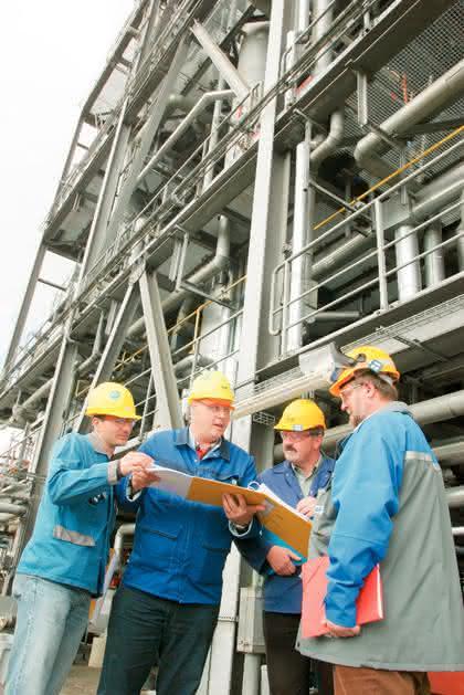 Unternehmensansiedlung: Infrastruktur ist vorhanden