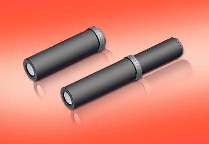 Telezentrische Objektive: Für 1,34 Zoll-Kameras