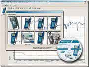 Sensorik + Messtechnik: Aufgehübschte Messdaten