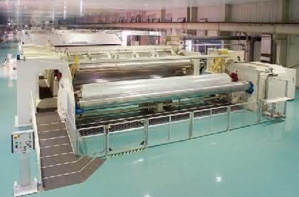 Folienproduktion (Innovationen): Mehr Wert, weniger Kosten