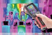 Infrarotkamera InfraCam: Dem Schaden zuvorkommen