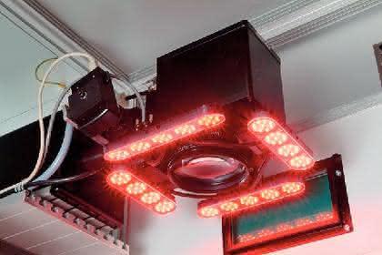 Laserbeschriftung und -gravur: Mit Sicherheit markieren
