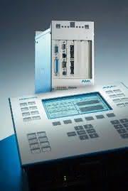 Steuerungen mit SPS und Motion Control: Komplex vernetzte Systeme