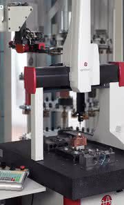 Handhabungstechnik: Qualitätskontrolle im automatischen Betrieb