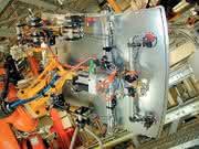 MagVacu Combigripper: Vakuum plus Magnetkraft