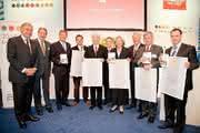 Plast-Szene: Preiswürdiges in Hannover