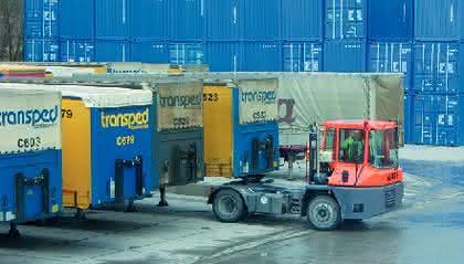 Transportsysteme MT 25T: Ständig im Einsatz