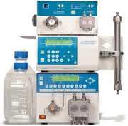 HPLC-System Prepline: Vorteile bei der modularen Prep-HPLC